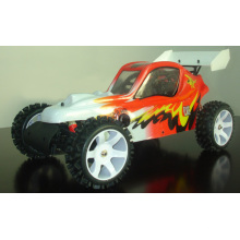 1/5 PVC Patined Body Shell Radio Control Car para las ventas