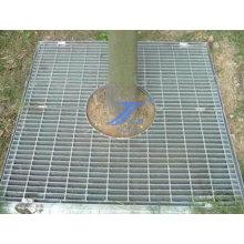Rejas de acero de alta calidad (fábrica)