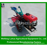 10hp Hand tractor &MIni Tractor &Equipment Machinery sale to Russia