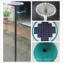 hohen Lumen solar Weglicht für den Außeneinsatz mit Bewegungs-sensor