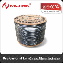 CE ROHS FCC cat5e network factory price cat6 utp cable