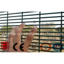 ISO9901 Certificated 358 Temporary Fence (manufacture in Anping&hot seller)