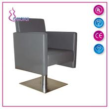 Purple Salon Styling Chairs Silla de salón de belleza