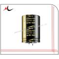 Capacitor eletrolítico de alumínio 220uf 450v para atacado