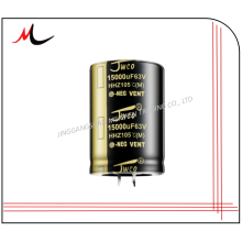 Condensador electrolítico de aluminio 220uf 450v para mayoristas