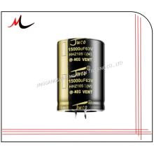 220uf 450v алюминиевый электролитический конденсатор для оптовой продажи