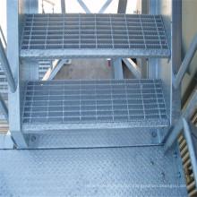 Anping Yunde Galvanzied Steel Grating Platform