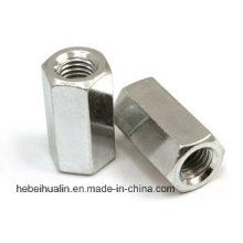 Hex Nut, Wing Nut