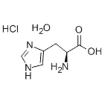 L-Histidine hydrochloride monohydrate CAS 5934-29-2