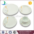 Elegant Porcelain Dinner Set Wholesale