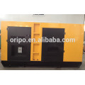 60Hz 180kva power generator with silent canopy