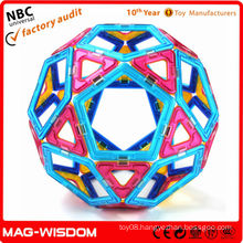 Magnetic Magformers Baby Learning Toy