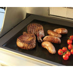 Non-Stick Easy Clean BBQ Sheet