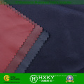 50d Cire Verarbeitung Polyester Verbundstoff für Männer Jacke