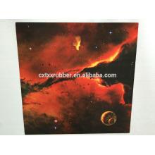 good printing galaxy game mat