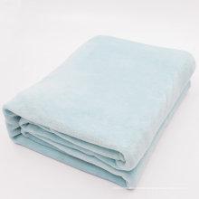 Cobertor de lã de hotel de luxo, rainha completa