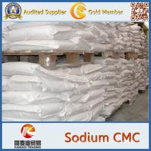 Качество еды CMC, высокая Putity натрия карбоксиметилцеллюлоза КМЦ