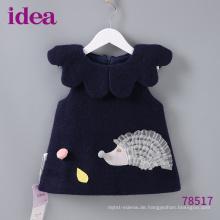 78517 Baby Mädchen rosa Kleid Pullover Rock