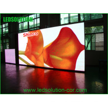 Outdoor Display Screen