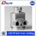 Customized peças de reposição de válvulas de água de aço inoxidável de alta qualidade peças de cera perdidas