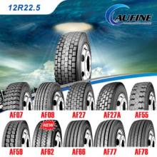 Neumáticos TBR, neumáticos para camiones y autobuses (315 / 70r22.5, 12R22.5)