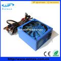 2016 de haute qualité hot selling gratuit d'alimentation PC alimentation ATX alimentation PSU SMPS avec puissance réelle 400W