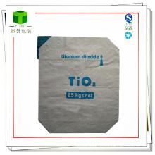 PP-Beutel für Titandioxid
