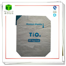 Sac PP pour dioxyde de titane