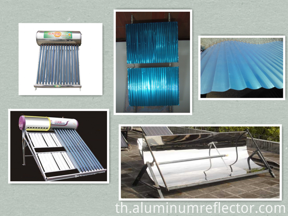 Aluminum sheet roll