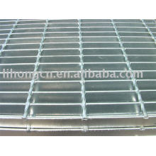 steel grid deck , grid deck , grating deck , steel grating decking