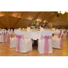 100%polyester Chair Cover