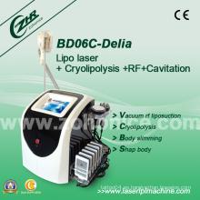 Las mejores máquinas Cryo con CE
