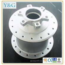 China Lieferant 5086 Aluminiumlegierung Kaltschmieden