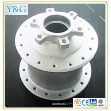 Fournisseur de porcelaine 5086 alliage d'aluminium forgeage à froid