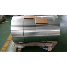 Kühler Wärmeübertragung Flosse Folie mit Alloy 3003 + 1,5% Zn + Zr Flexible Dicke