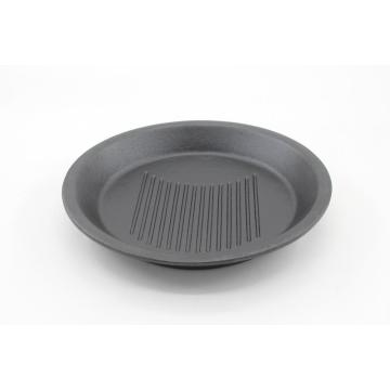 Besi Cor Pizza Round Pan