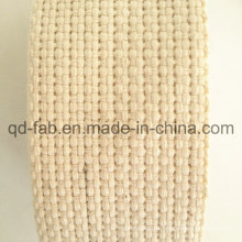 "1.5 '' Wide Organic Cotton Webbing (OCW-1.5 "")"