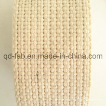 "1.5′′ Wide Organic Cotton Webbing (OCW-1.5"")"