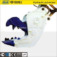 acessórios para pulverizadores de demolição de escavadoras hidráulicas