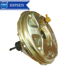 """11"""" Single Diaphragm Brake Vacuum Booster With Zinc Plating For GM A&F Body 1967-72"""