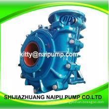 100 Zj Cyclone Feed Slurry Pump