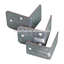 Fabrication de tôle en métal personnalisée