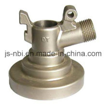 China Manufacturer of Steel Investment Precision Casting Part