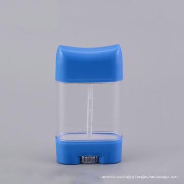 Plastic Deodorant Stick Container, Antiperspirant Deodorant 85g 113G (NDOB05)