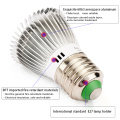 LED Pflanzenwachstumslampe 28W Vollspektrum E27