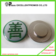 Promotional Custom Magnetic Metal Lapel Pin (EP-MB8141)