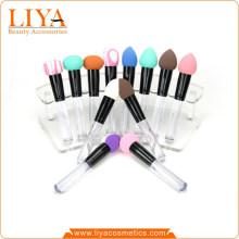 Hot Pro Makeup Flawless Smooth Foundation blender Sponge Brush