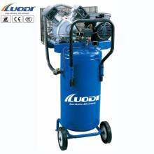heavy duty new condition portable piston air compressor