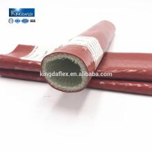 Heat Clean Hydraulikschlauch Hitzeschutz Firesleeve