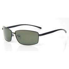 Schwarze Sonnenbrillen für Mann